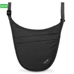 Pacsafe Coversafe V150 RFID suojaava kaulapussi