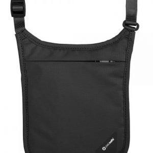 Pacsafe Coversafe V75 RFID suojaava kaulapussi