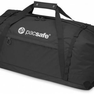 Pacsafe Duffelsafe AT120 Musta