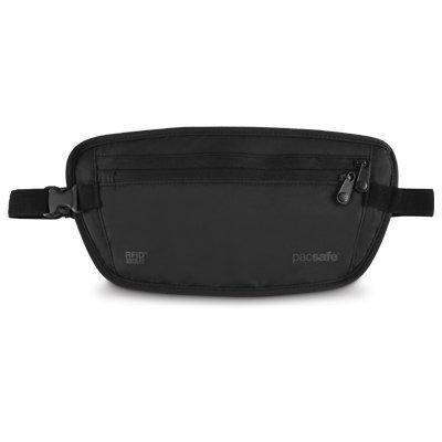 Pacsafe RFIDsafe 100 musta