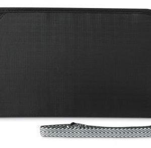 Pacsafe RFIDsafe V200 RFID matkaorganisoija musta