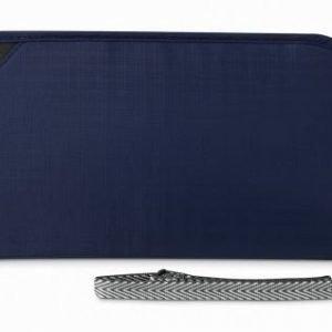 Pacsafe RFIDsafe V200 RFID matkaorganisoija sininen