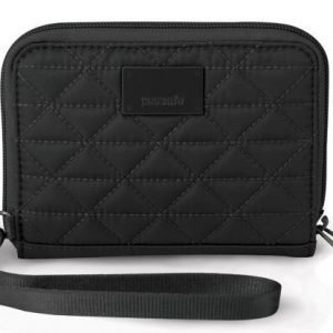 Pacsafe RFIDsafe W100 RFID suojattu lompakko