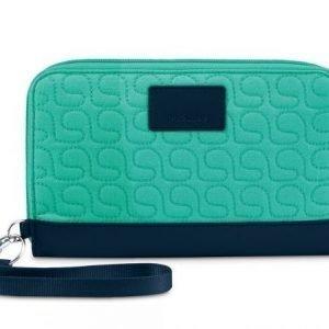 Pacsafe RFIDsafe W200 RFID suojaava lompakko