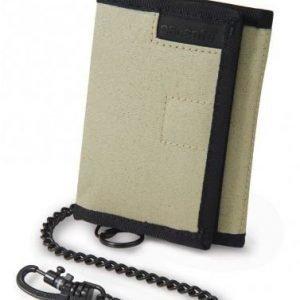 Pacsafe RFIDsafe Z50 RFID turvalompakko slate vihreä