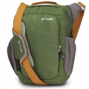 Pacsafe Venturesafe 300 GII turvaolkalaukku olive/khaki