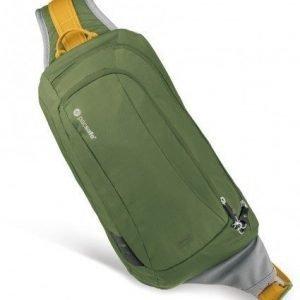 Pacsafe Venturesafe 325 GII olive/khaki turvaolkalaukku