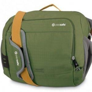 Pacsafe Venturesafe 350 GII olive/khaki turvaolkalaukku