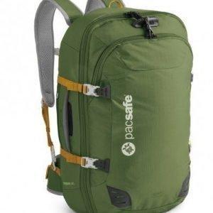 Pacsafe Venturesafe 45L GII olive/khaki turvareppu