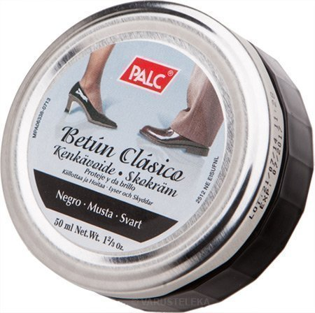 Palc Shoe Polish 50 ml