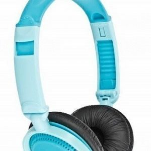 Panasonic RP-DJS 200 E-A blue kuulokkeet