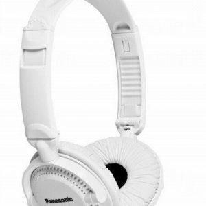 Panasonic RP-DJS 200 E-W white kuulokkeet