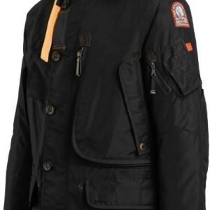 Parajumpers Kodiak Jacket Musta L