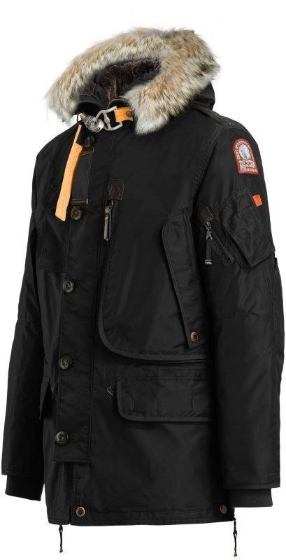 Parajumpers Kodiak Jacket Musta L