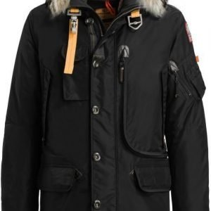 Parajumpers Kodiak Jacket Musta XL