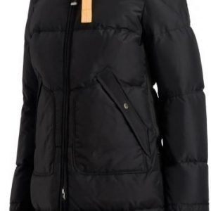 Parajumpers Long Bear W Parka Musta S