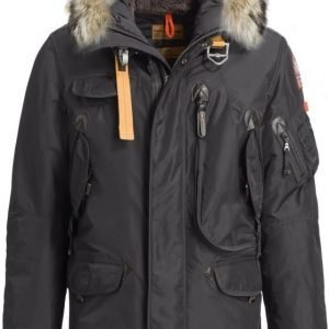 Parajumpers Right Hand Jacket Antrasiitti XXL