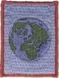 Partiotuote Maailma M