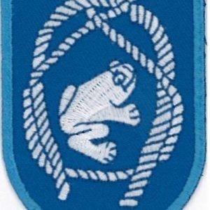 Partiotuote SISU-merkki