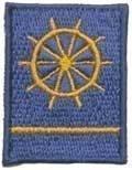 Partiotuote meripartiotaitomerkki II