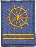 Partiotuote meripartiotaitomerkki III