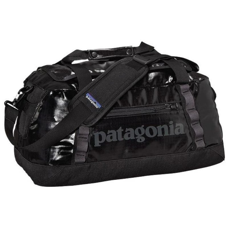Patagonia Black Hole Duffel 45L - Black