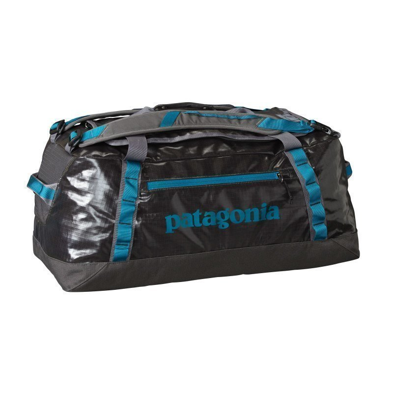 Patagonia Black Hole Duffel 60L 60L Forge Grey