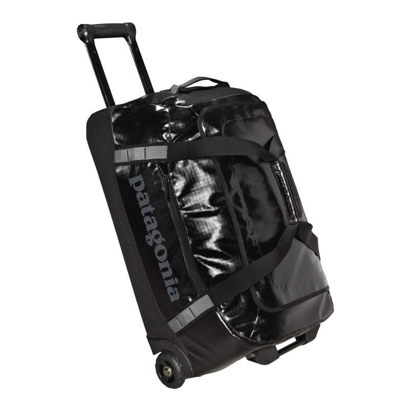 Patagonia Black Hole Wheeled Duffel 45L 45L Black
