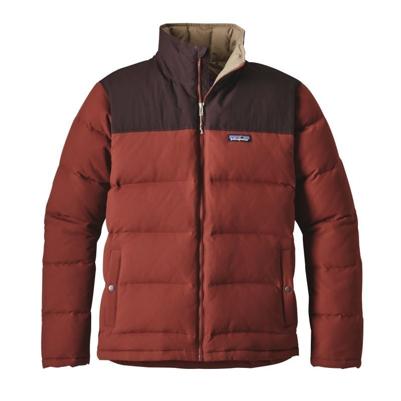 Patagonia Men's Bivy Down Jacket
