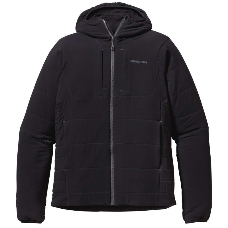 Patagonia Men's Nano-Air Hoody S Black