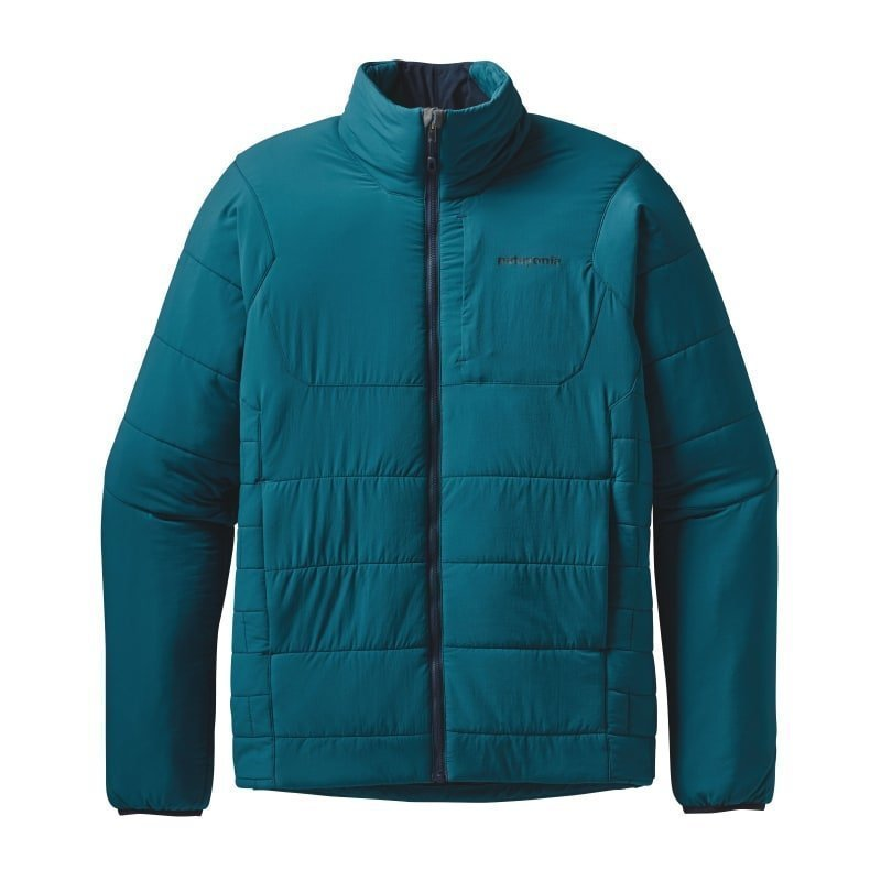 Patagonia Men's Nano Air Jacket L Deep Sea Blue