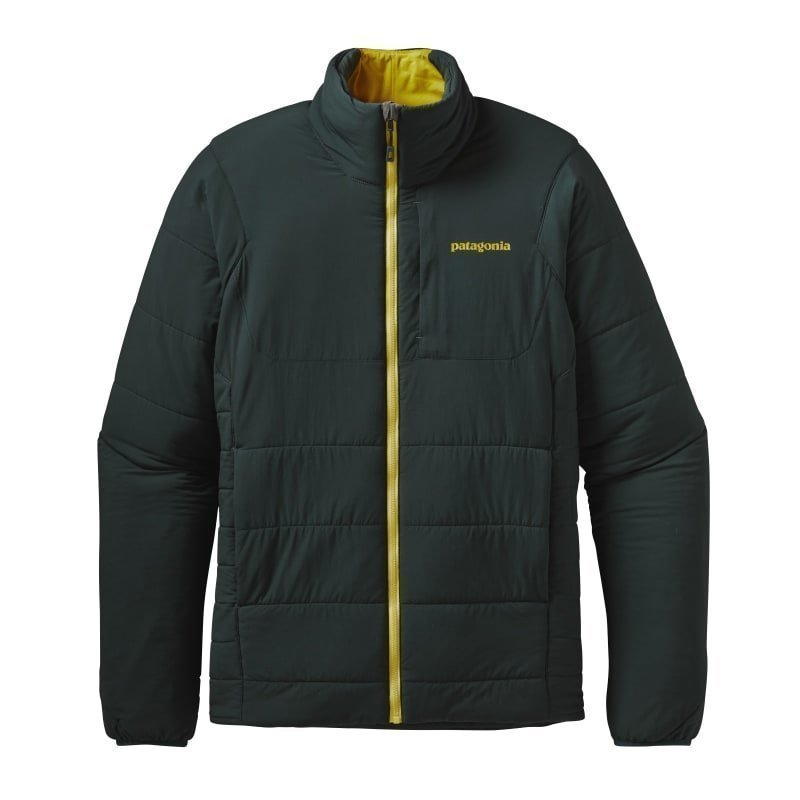 Patagonia Men's Nano Air Jacket S Carbon