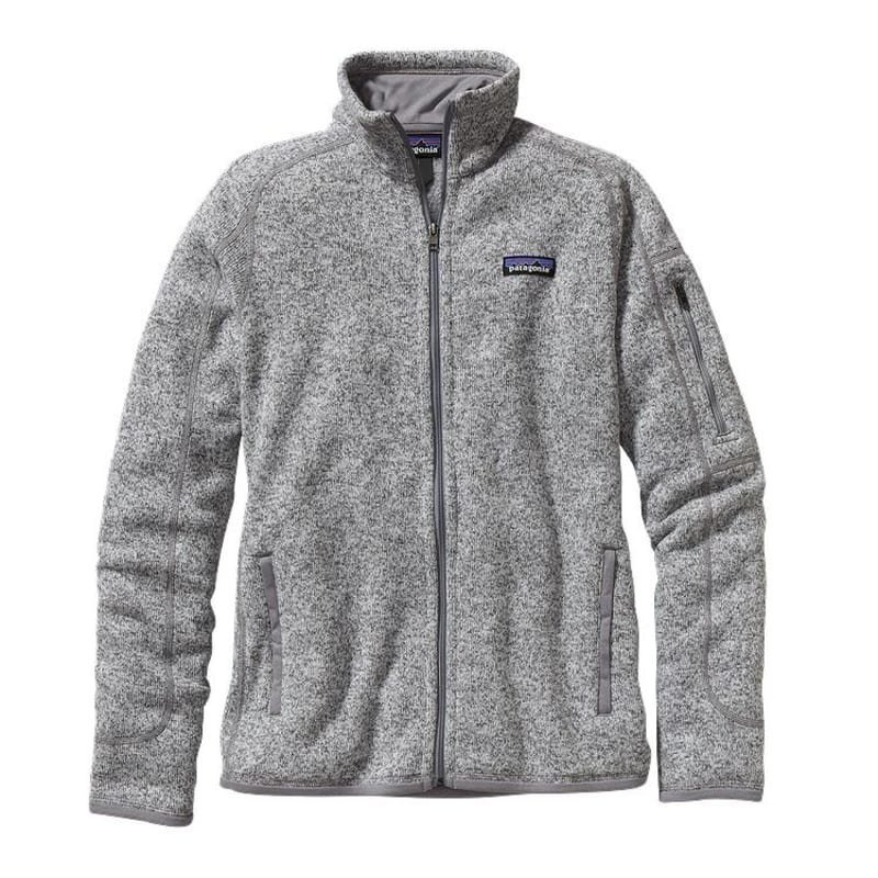 Patagonia Women's Better Sweat Jacket