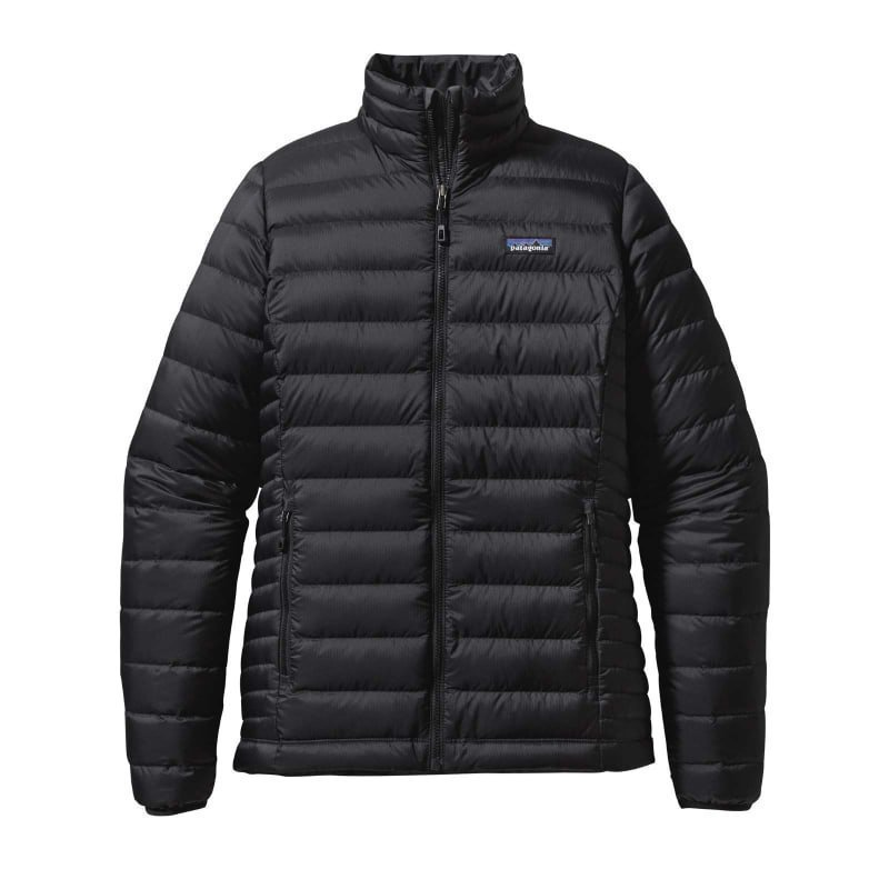 Patagonia Women's Down Sweater M Black