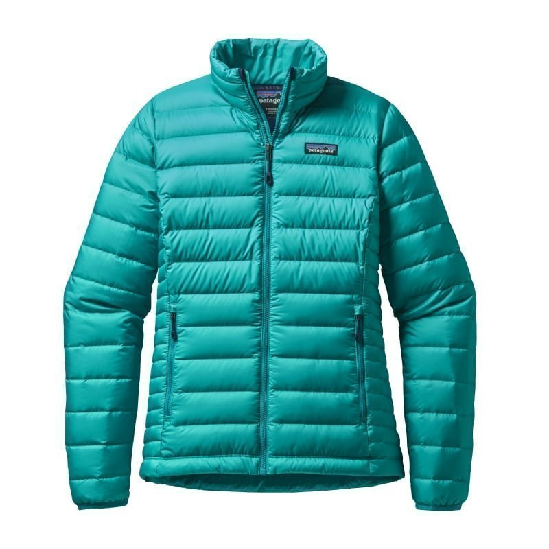 Patagonia Women's Down Sweater M Epic Blue