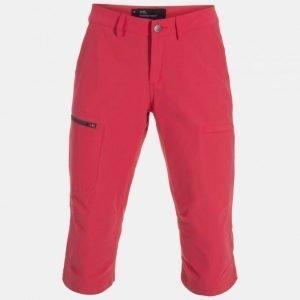 Peak Performance Amity 3/4 Women's Pants Punainen XS