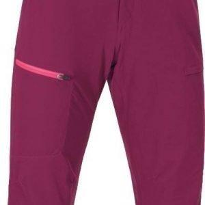 Peak Performance Amity 3/4 Women's Pants Raspberry S