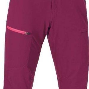 Peak Performance Amity 3/4 Women's Pants Raspberry XL