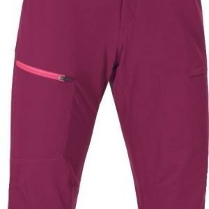 Peak Performance Amity 3/4 Women's Pants Raspberry XS