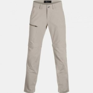 Peak Performance Amity Zipoff Women's Pants Beige XL