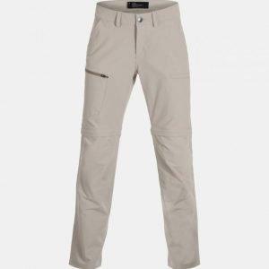 Peak Performance Amity Zipoff Women's Pants Beige XS