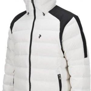 Peak Performance Bagnes Jacket Valkoinen XL