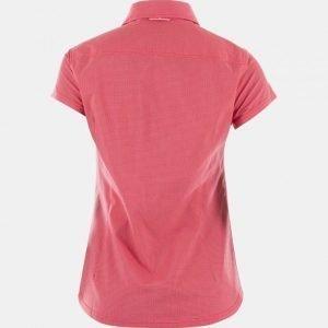 Peak Performance Diosaz SS Women's Shirt Vaaleanpunainen L