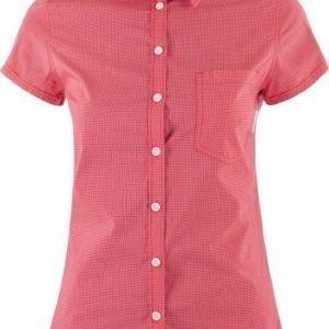 Peak Performance Diosaz SS Women's Shirt Vaaleanpunainen M