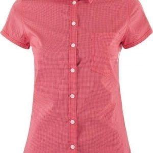 Peak Performance Diosaz SS Women's Shirt Vaaleanpunainen XS