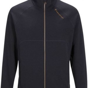 Peak Performance Fort Zip Jacket Tummansininen XL