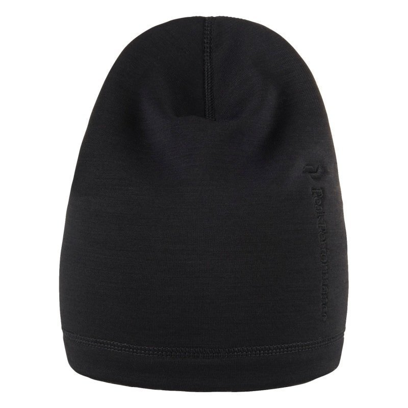 Peak Performance Heli Alpine Hat S/M Black