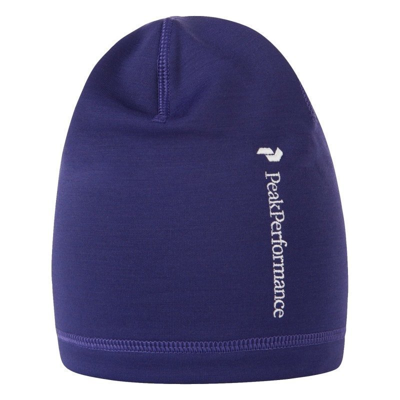 Peak Performance Heli Alpine Hat S/M Deep Violet