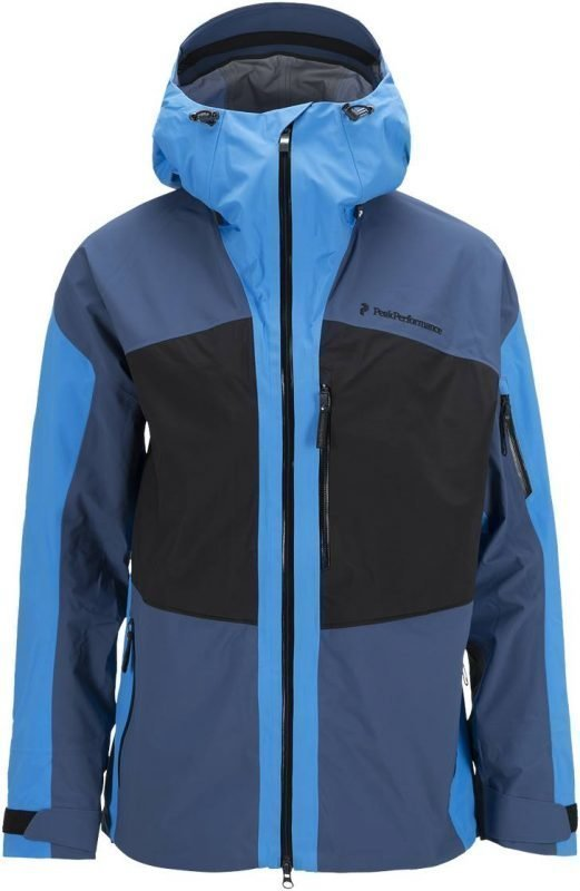 Peak Performance Heli Gravity Jacket Multicolor M