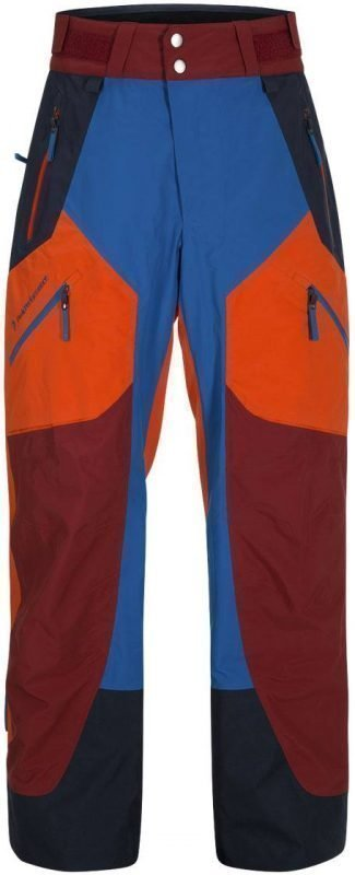 Peak Performance Heli Gravity Pant 2015 Sinipunainen XL